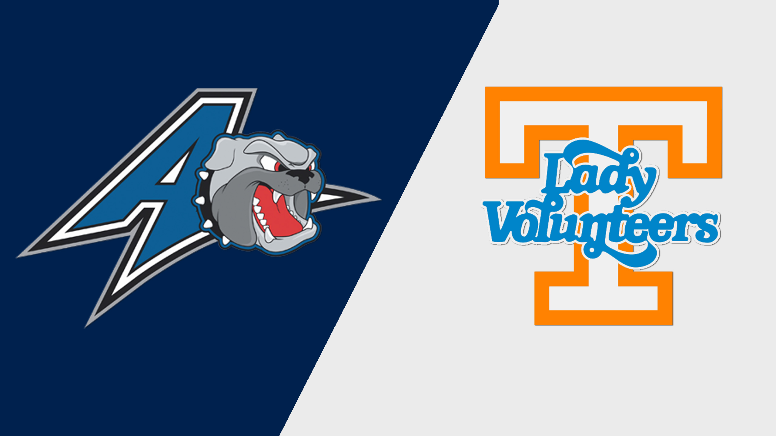 UNC Asheville vs. #12 Tennessee (W Basketball)