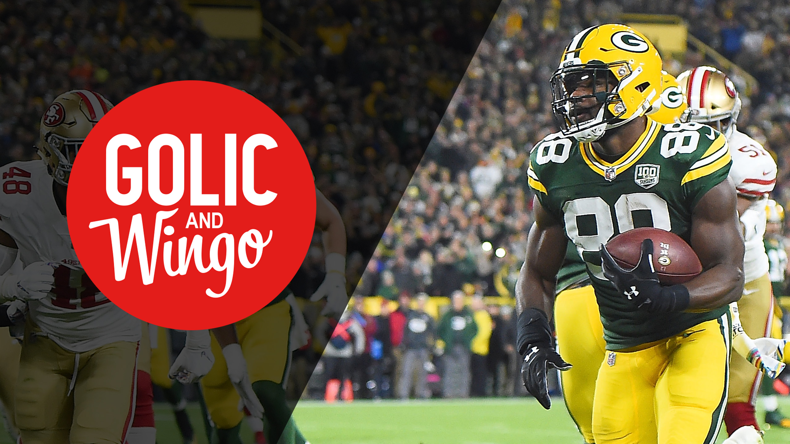 Tue, 10/16 - Golic and Wingo