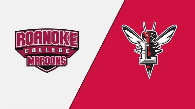 Roanoke vs. Lynchburg (W Soccer)