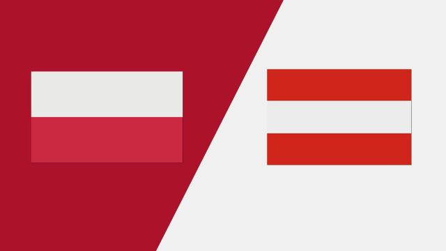 Poland vs. Austria