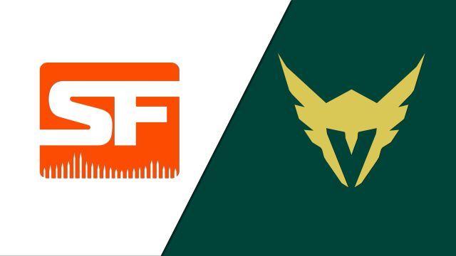 San Francisco Shock vs. Los Angeles Valiant (Esports)