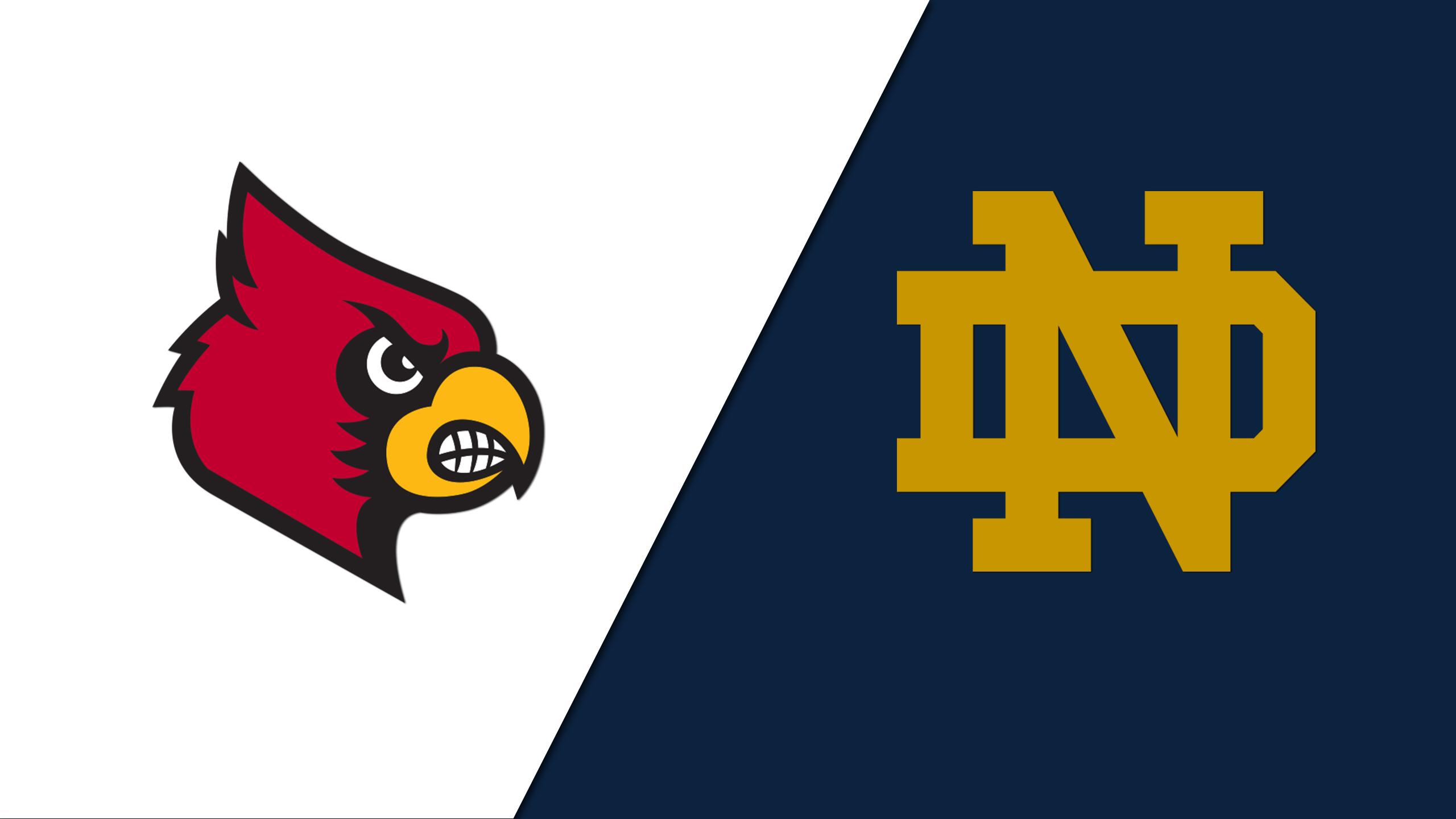 Louisville vs. Notre Dame (Softball)