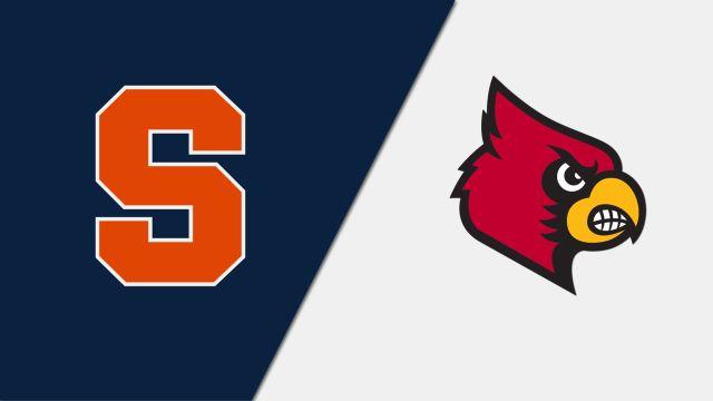 Syracuse vs. Louisville (W Volleyball)