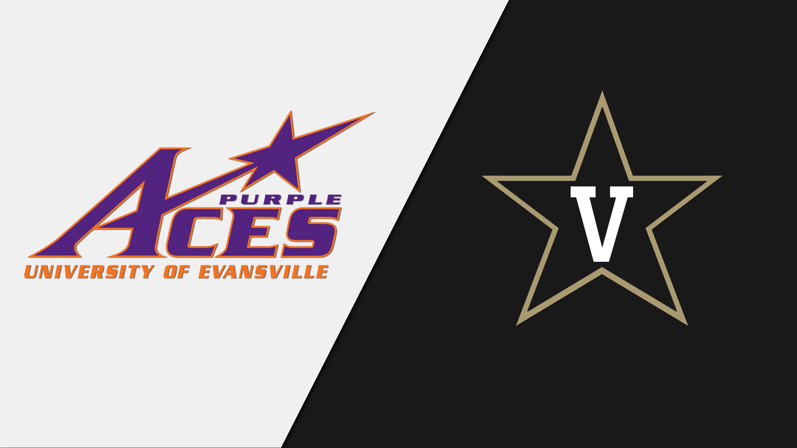 Evansville vs. #2 Vanderbilt (Baseball)