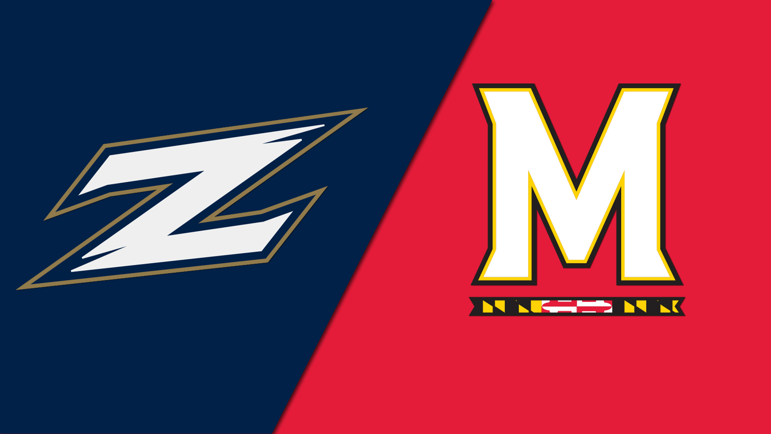 Akron vs. Maryland (Championship) (re-air)