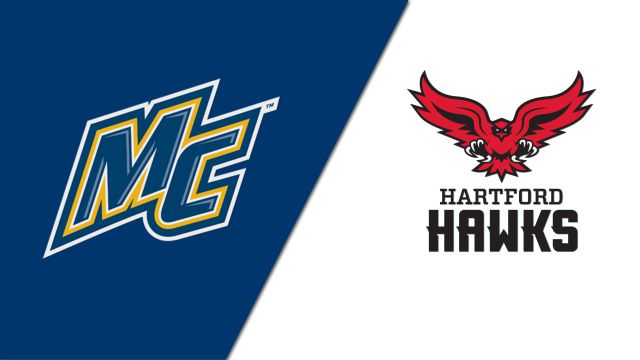 Merrimack vs. Hartford (M Basketball)