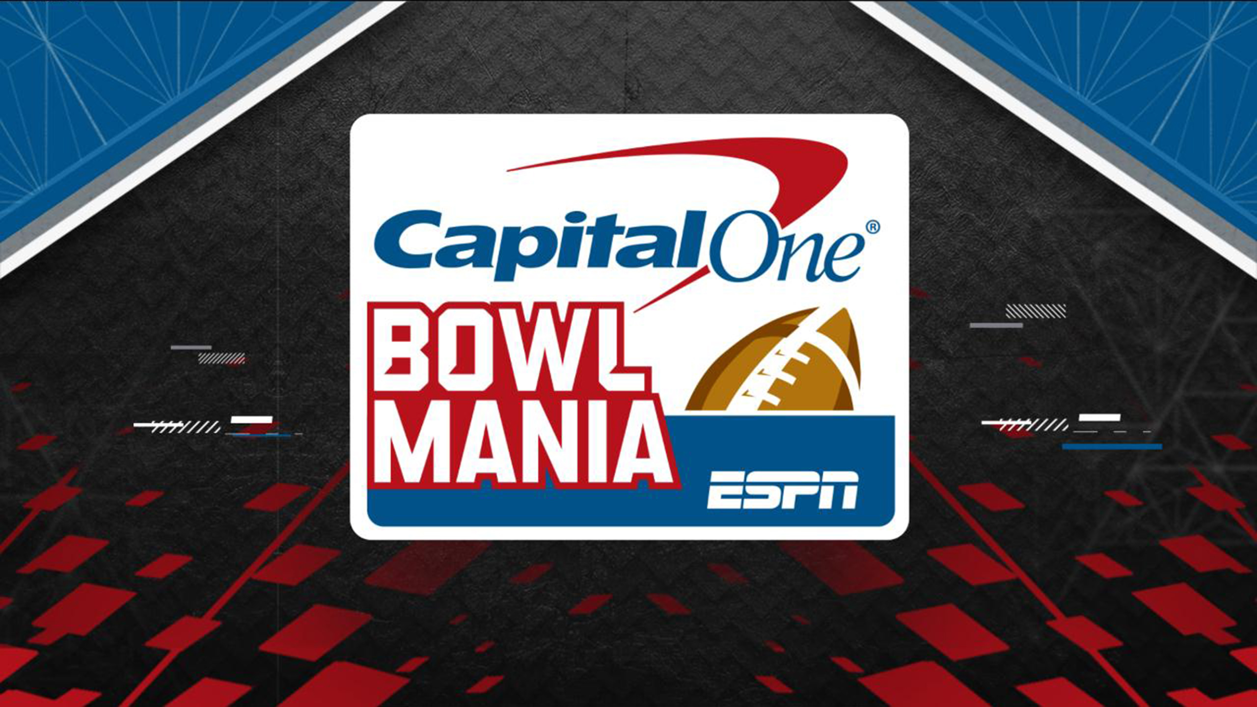 College Football Bowl Special
