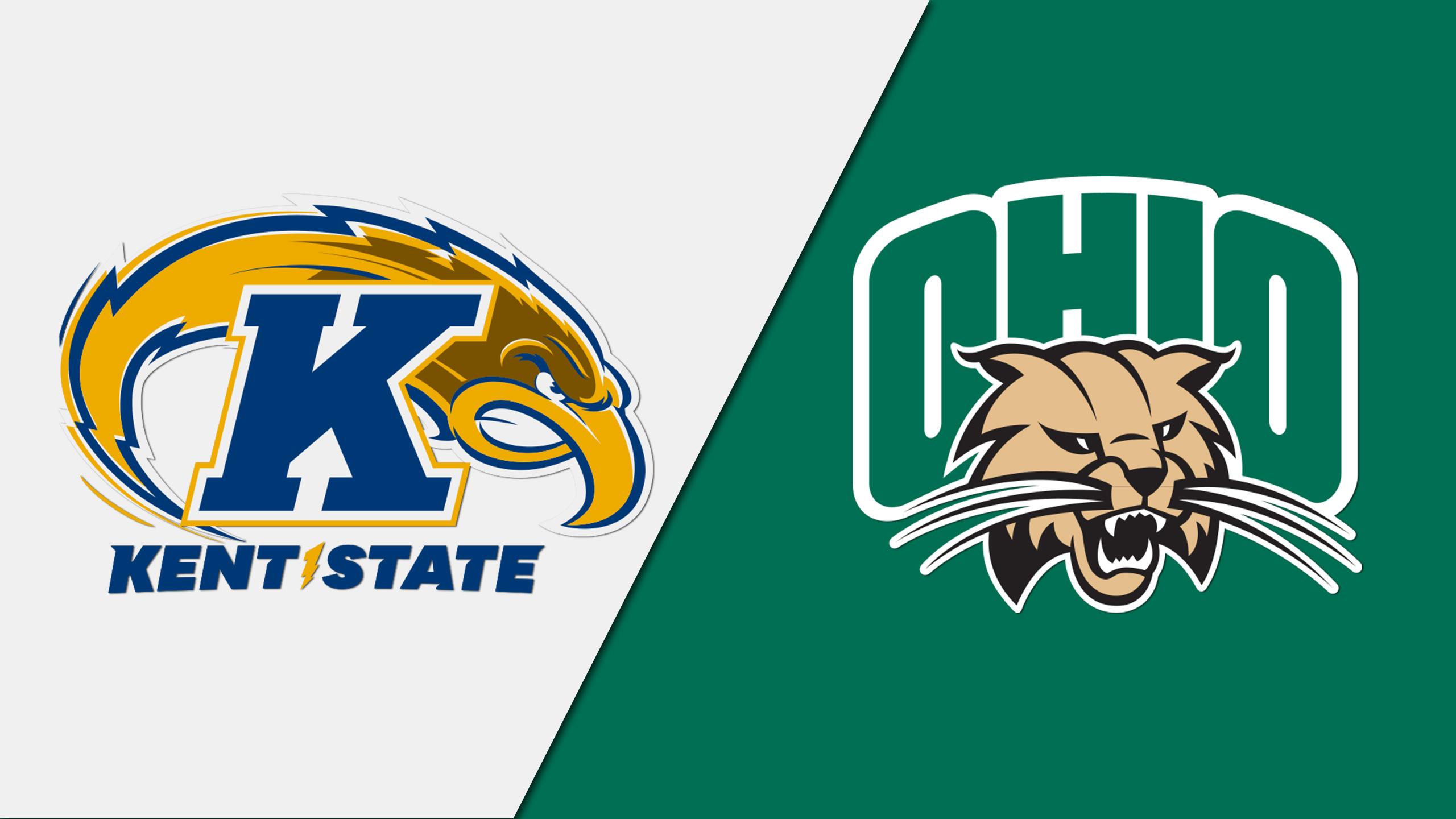 Kent State vs. Ohio (W Basketball)