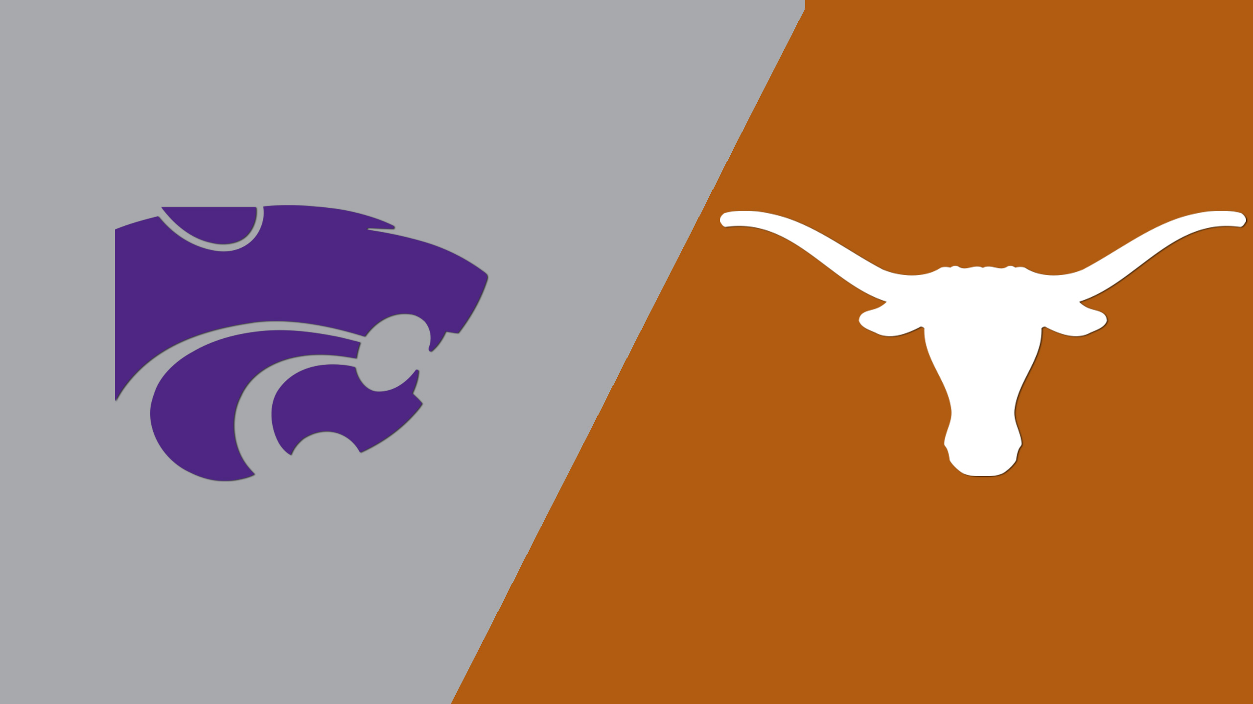 Kansas State vs. #17 Texas (W Soccer) (re-air)