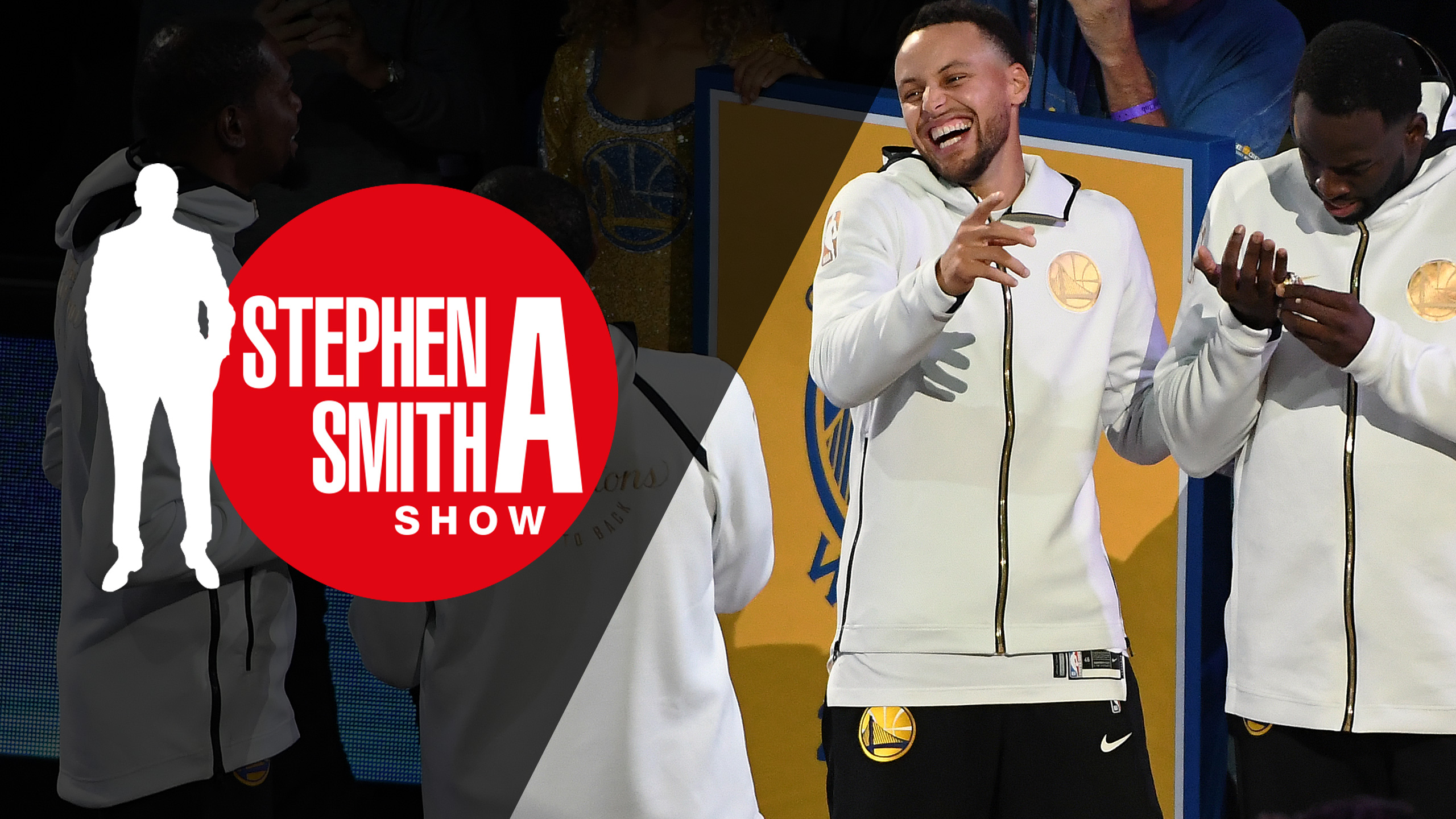 Wed, 10/17 - The Stephen A. Smith Show