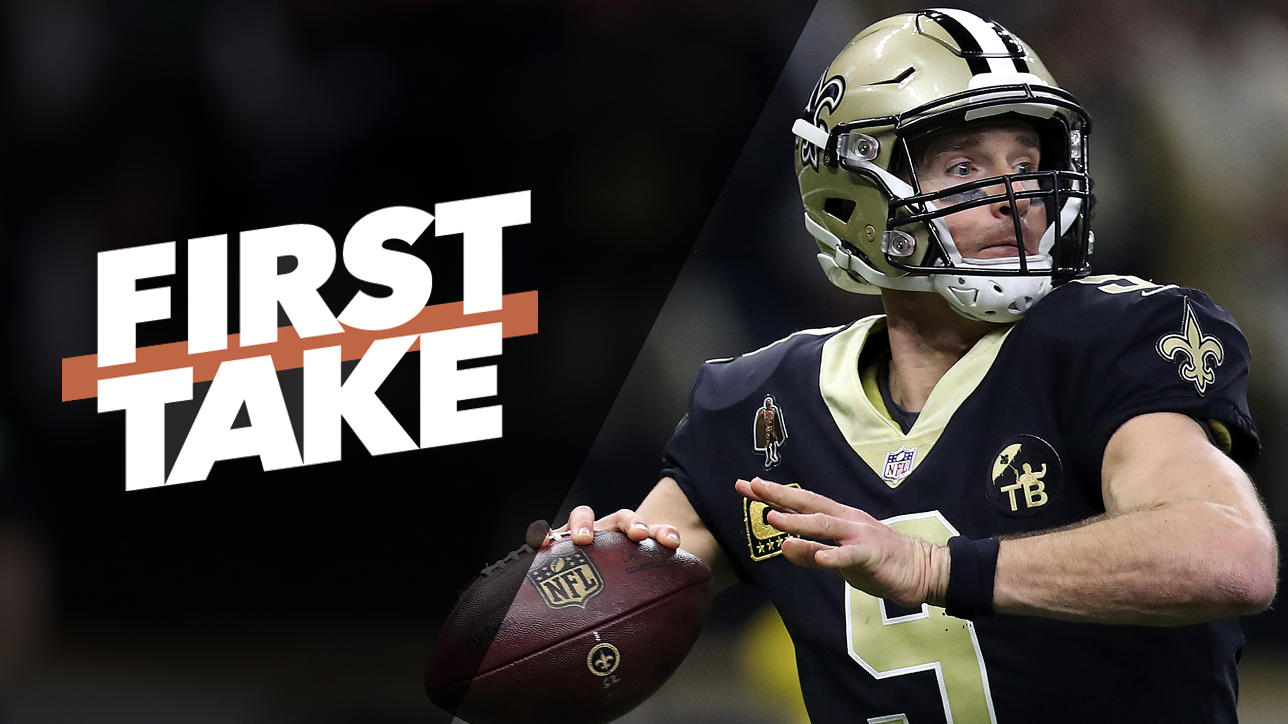 Fri, 1/18 - First Take