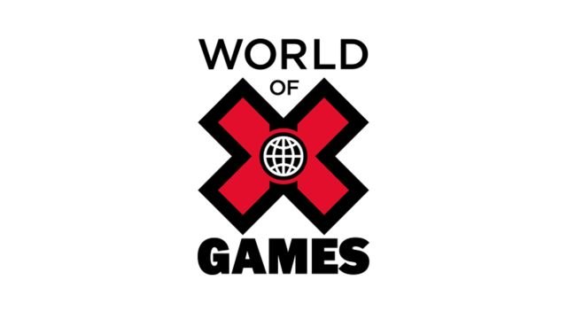 World of X Games:  Real BMX 2019