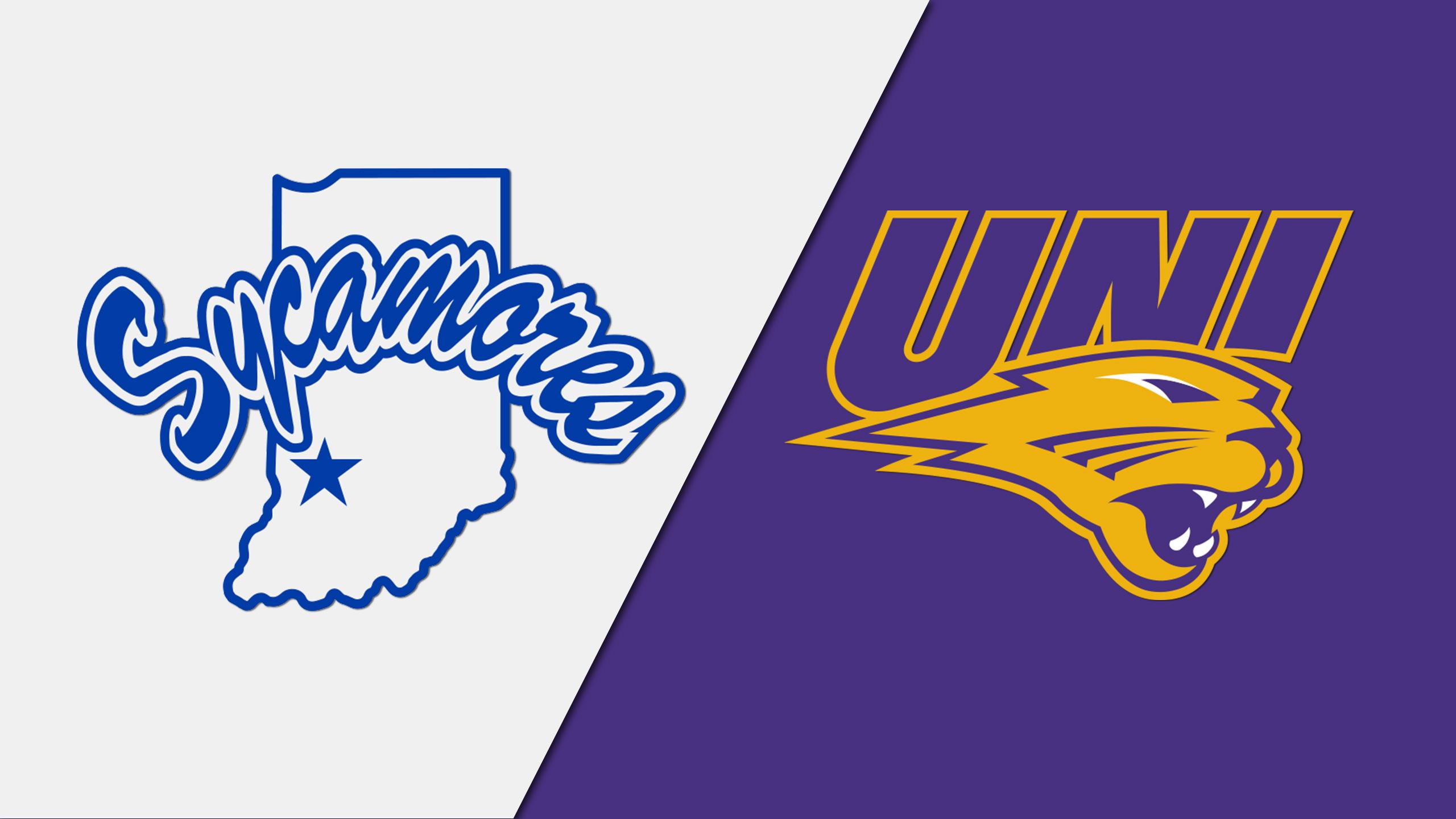 Indiana State vs. Northern Iowa (M Basketball)