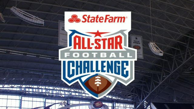 State Farm All-Star Football Challenge