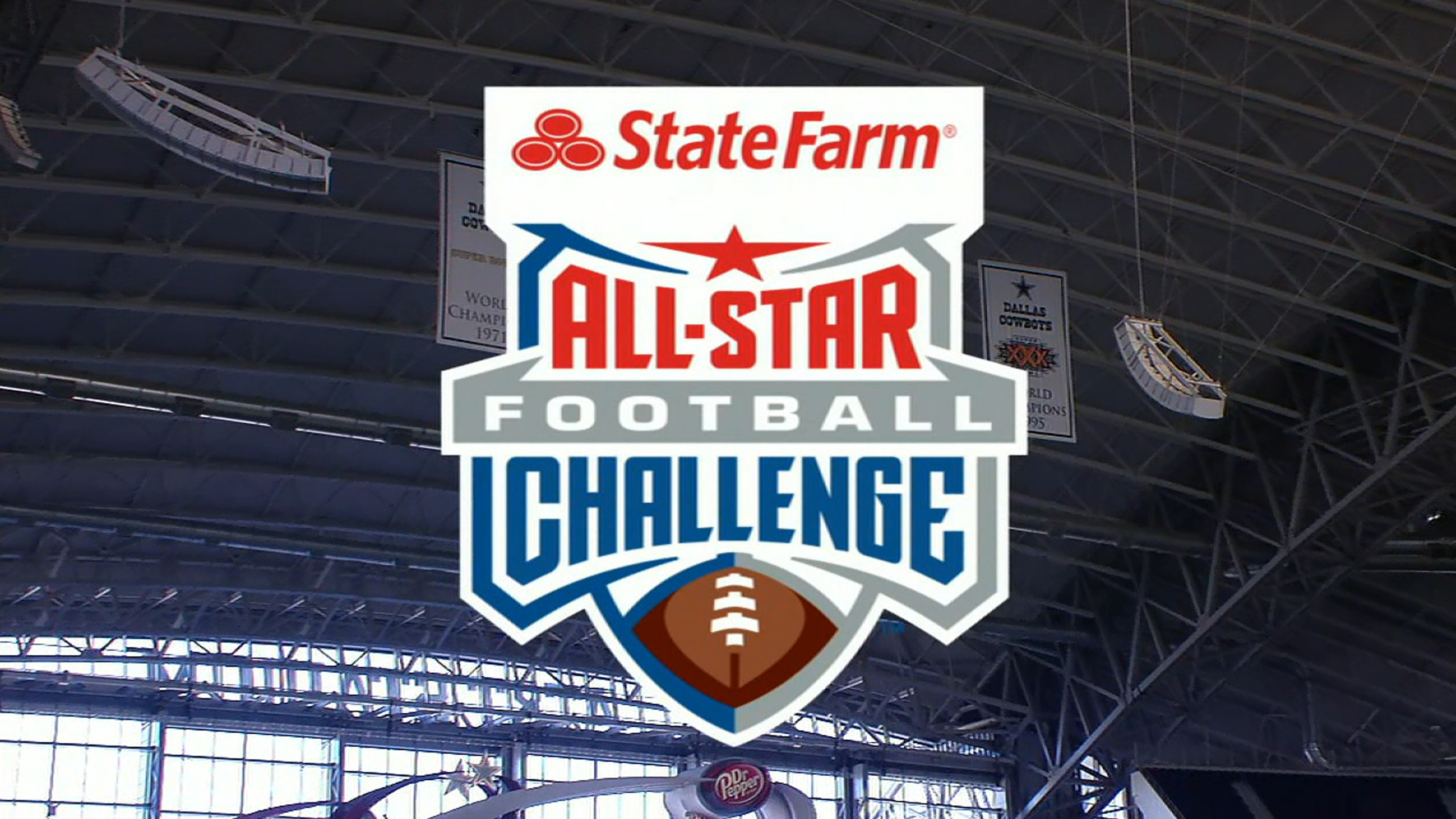 State Farm All-Star Football Challenge