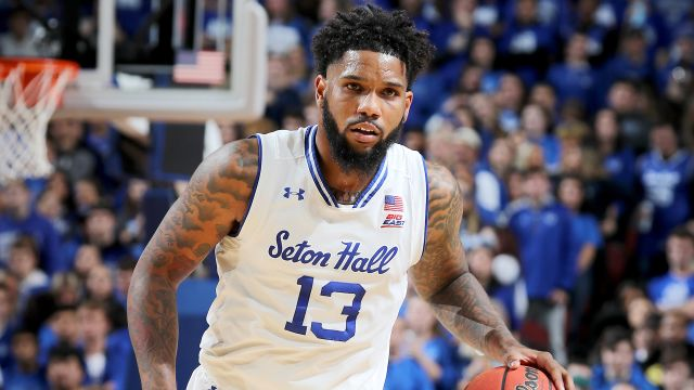 #12 Seton Hall vs. Saint Louis (M Basketball)
