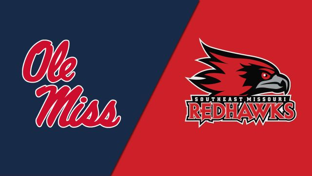 #11 Ole Miss vs. SE Missouri State (Site 9 / Game 5) (NCAA Softball Regionals)