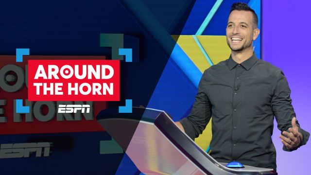 Fri, 2/14 - Around The Horn