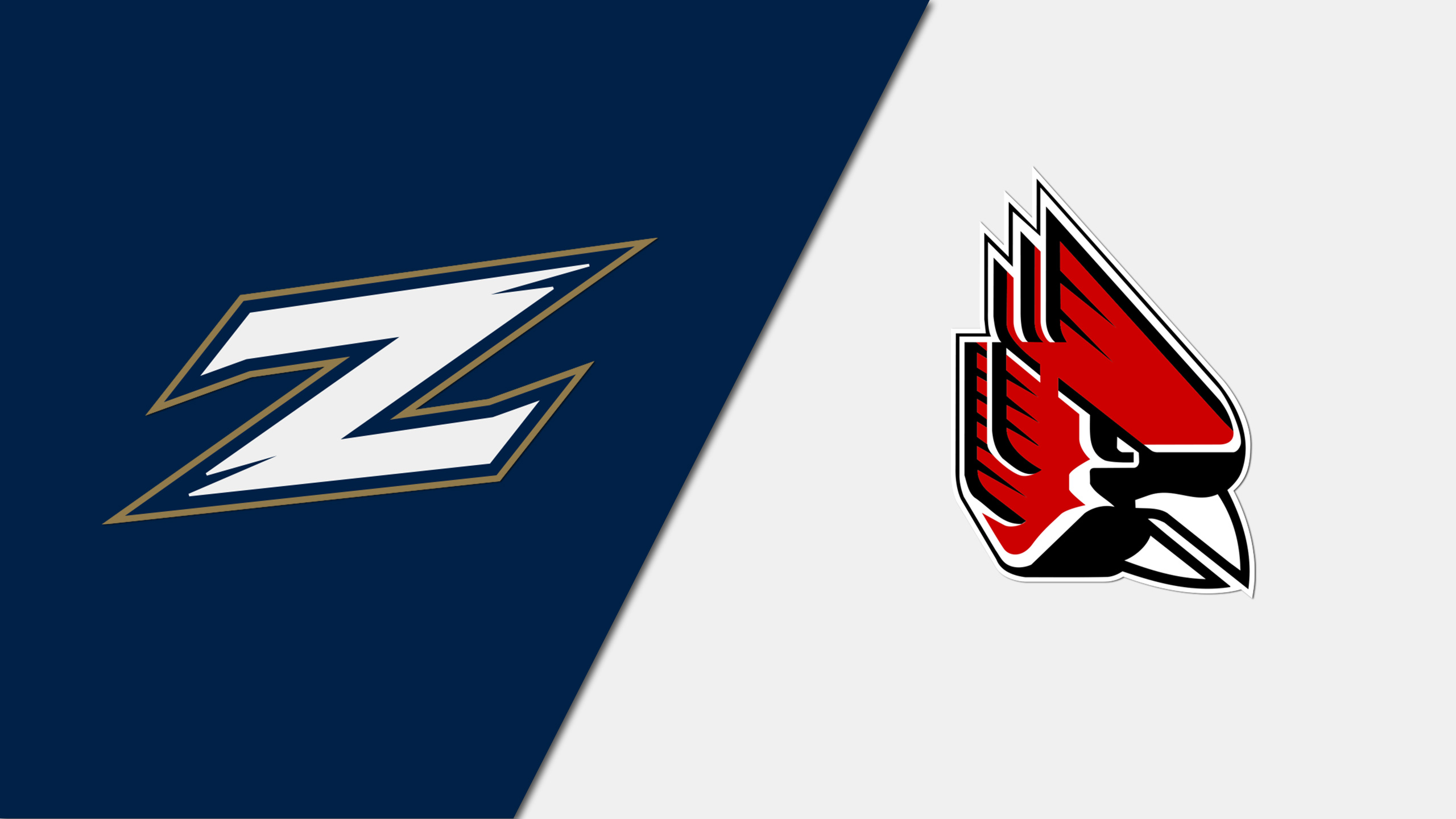 Akron vs. Ball State (M Basketball)