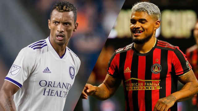 Fri, 8/23 - Orlando City SC vs. Atlanta United FC (MLS)