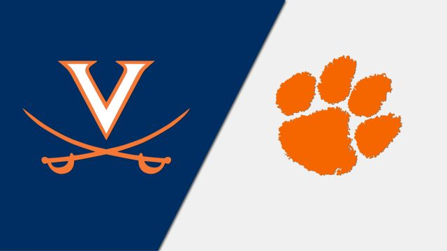 Sun, 11/17 - #2 Virginia vs. #1 Clemson (Championship) (M Soccer)