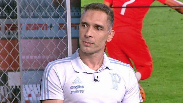 """Prass avalia Copa de Alisson: 'Ficou """"prejudicado"""" por defesa organizada'"""