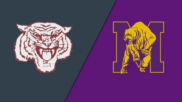 Morehouse vs. Miles College (AL) (Football)