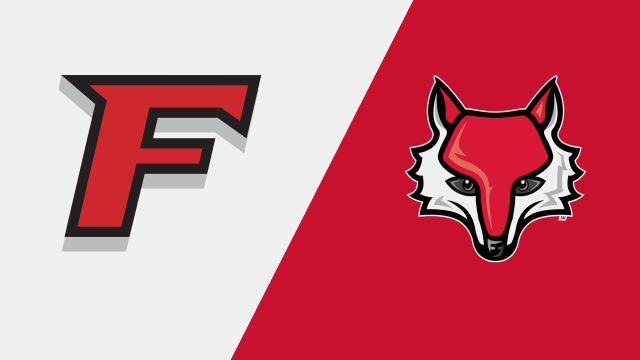 Fairfield vs. Marist (W Volleyball)