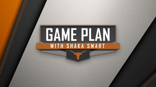 Game Plan with Shaka Smart