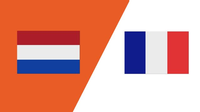 Netherlands vs. France (Group Stage)