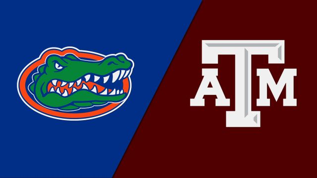 #14 Florida vs. Texas A&M (W Volleyball)