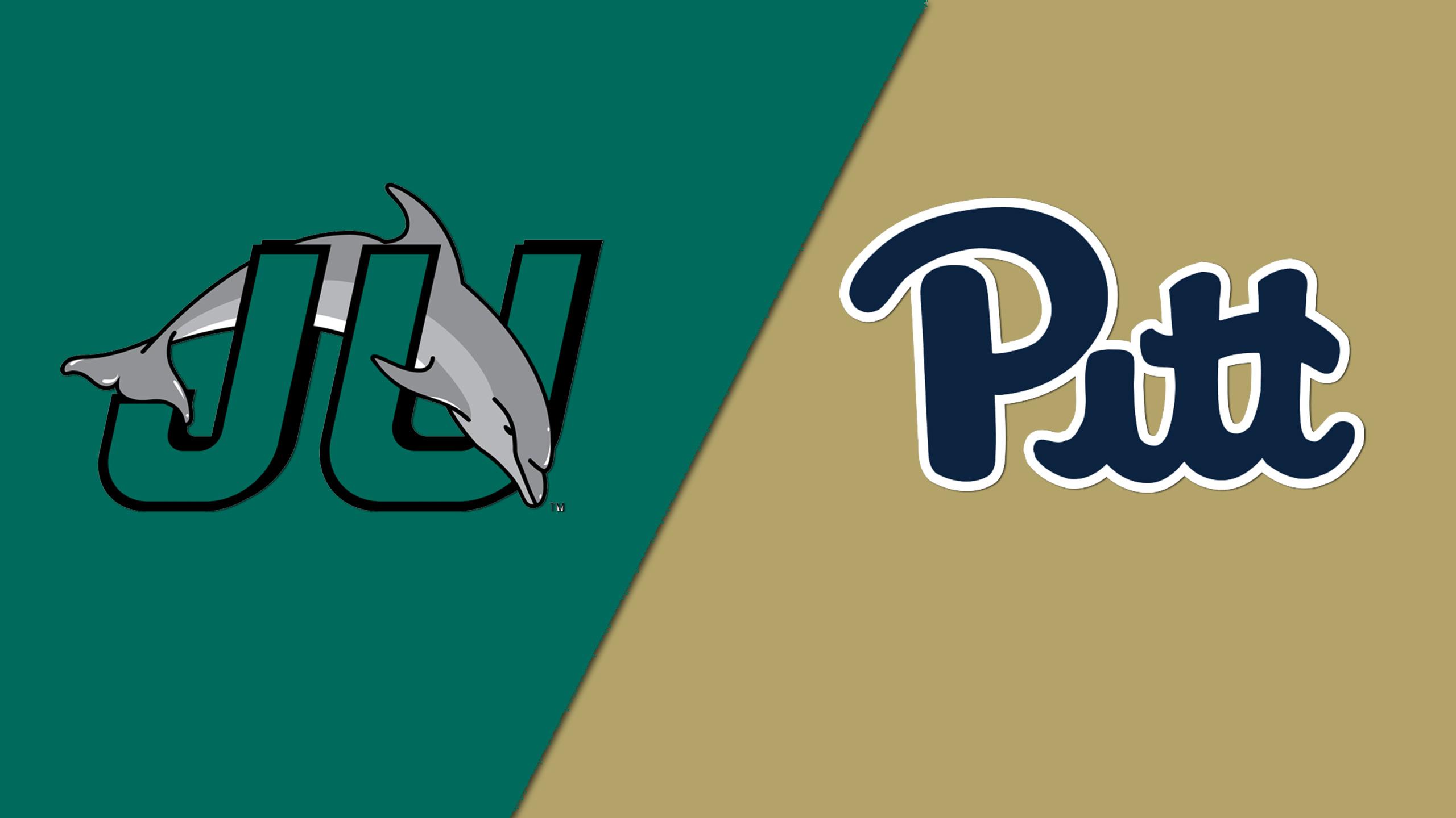 Jacksonville vs. Pittsburgh (W Soccer)
