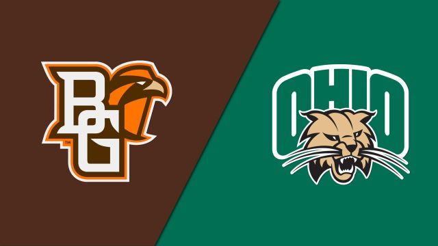 Bowling Green vs. Ohio (W Basketball)