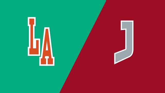 In Spanish-Arraijan, Panama vs. Kawaguchi City, Japan(Little League World Series)
