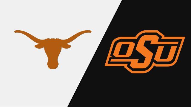 Texas vs. #23 Oklahoma State (Baseball)