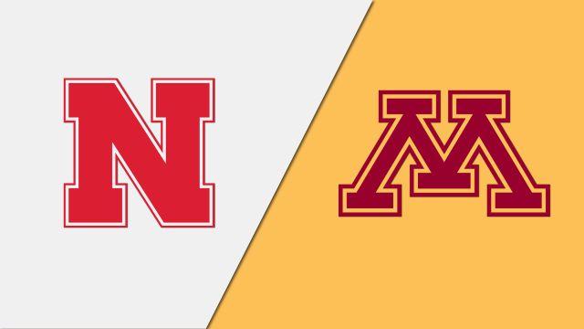 Thu, 10/17 - Nebraska vs. Minnesota (W Soccer)