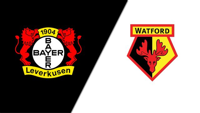 Bayer Leverkusen vs. Watford (International Friendly)