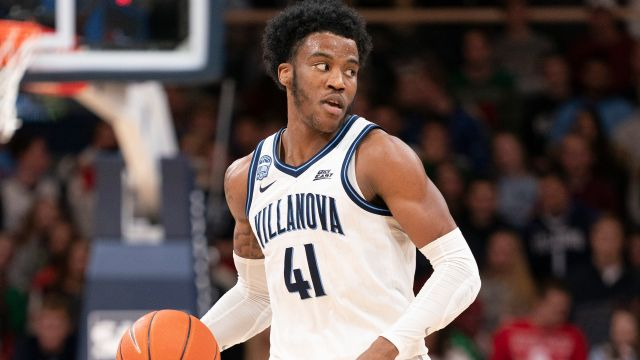 Delaware vs. #20 Villanova (M Basketball)