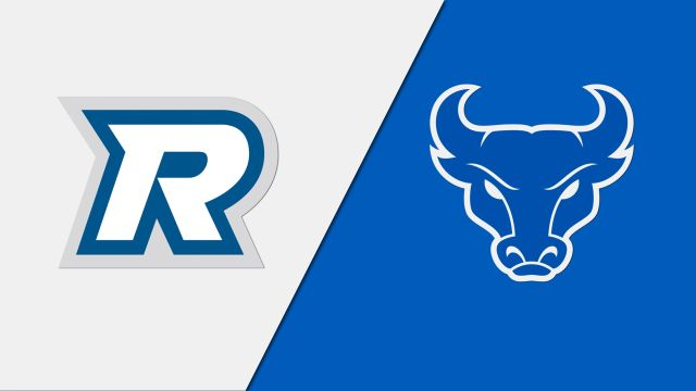 Ryerson vs. Buffalo (W Basketball)