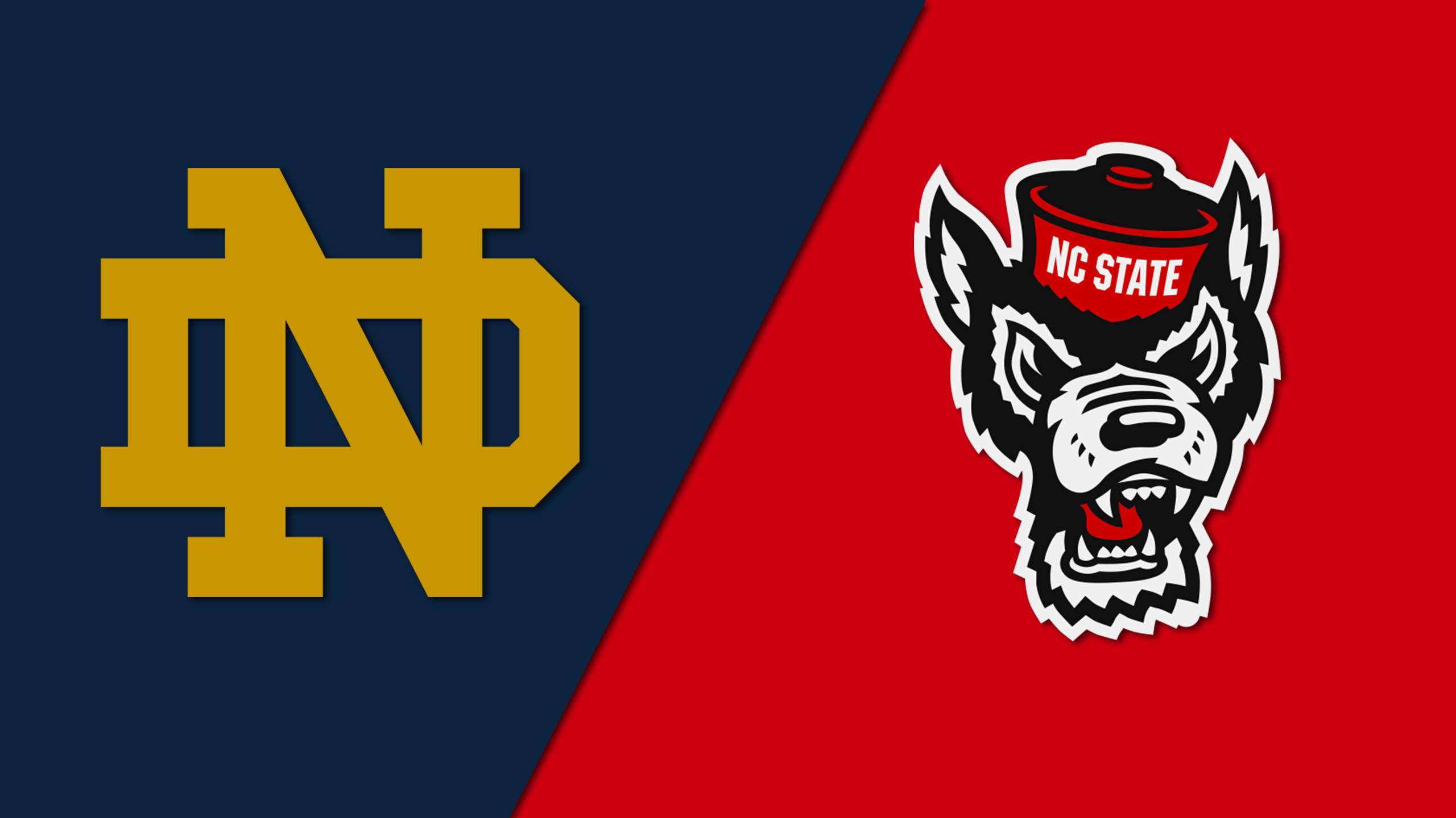 Notre Dame vs. NC State (W Volleyball)