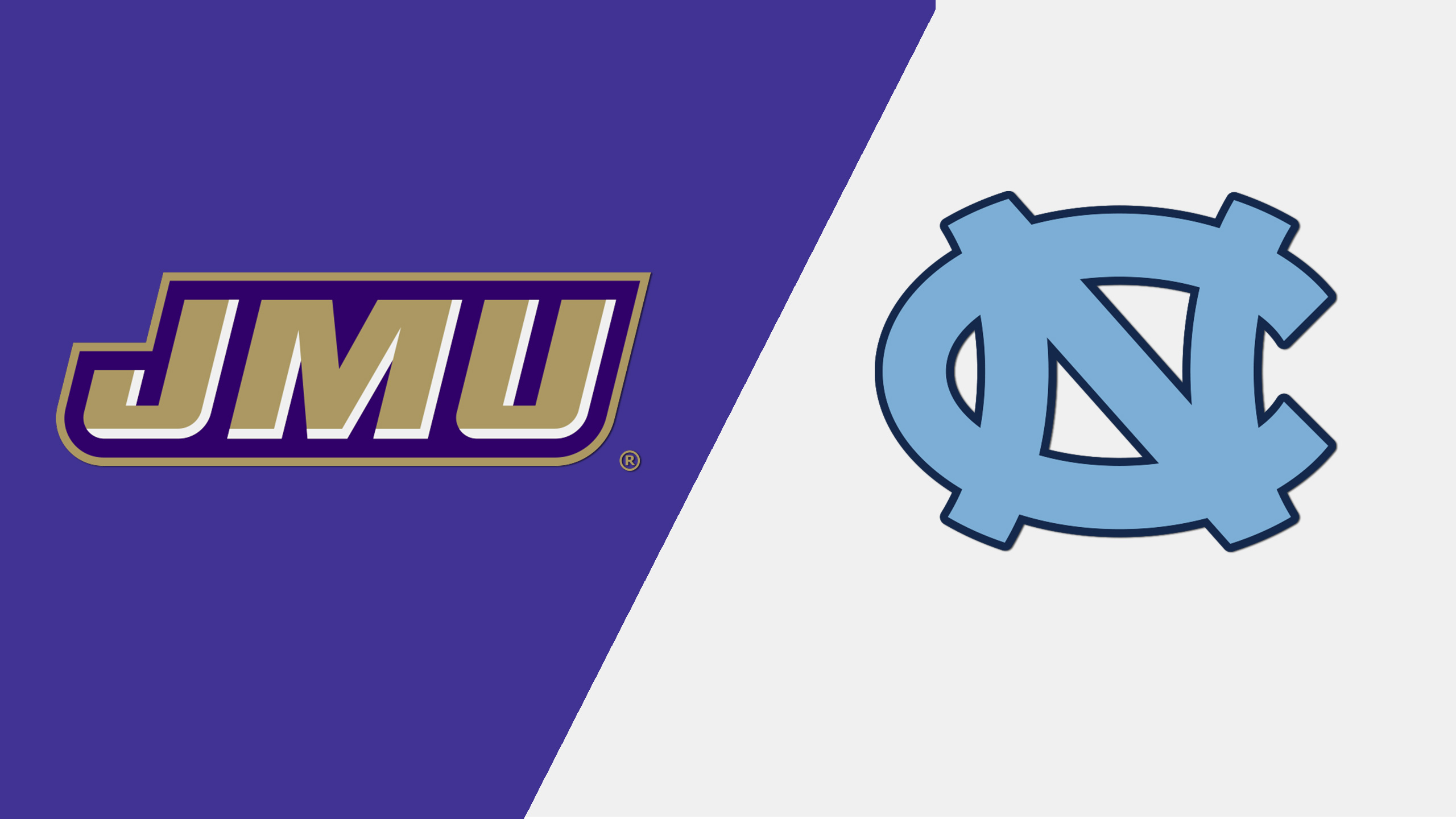 James Madison vs. #5 North Carolina (Second Round) (NCAA Division I Men's Soccer Championship)