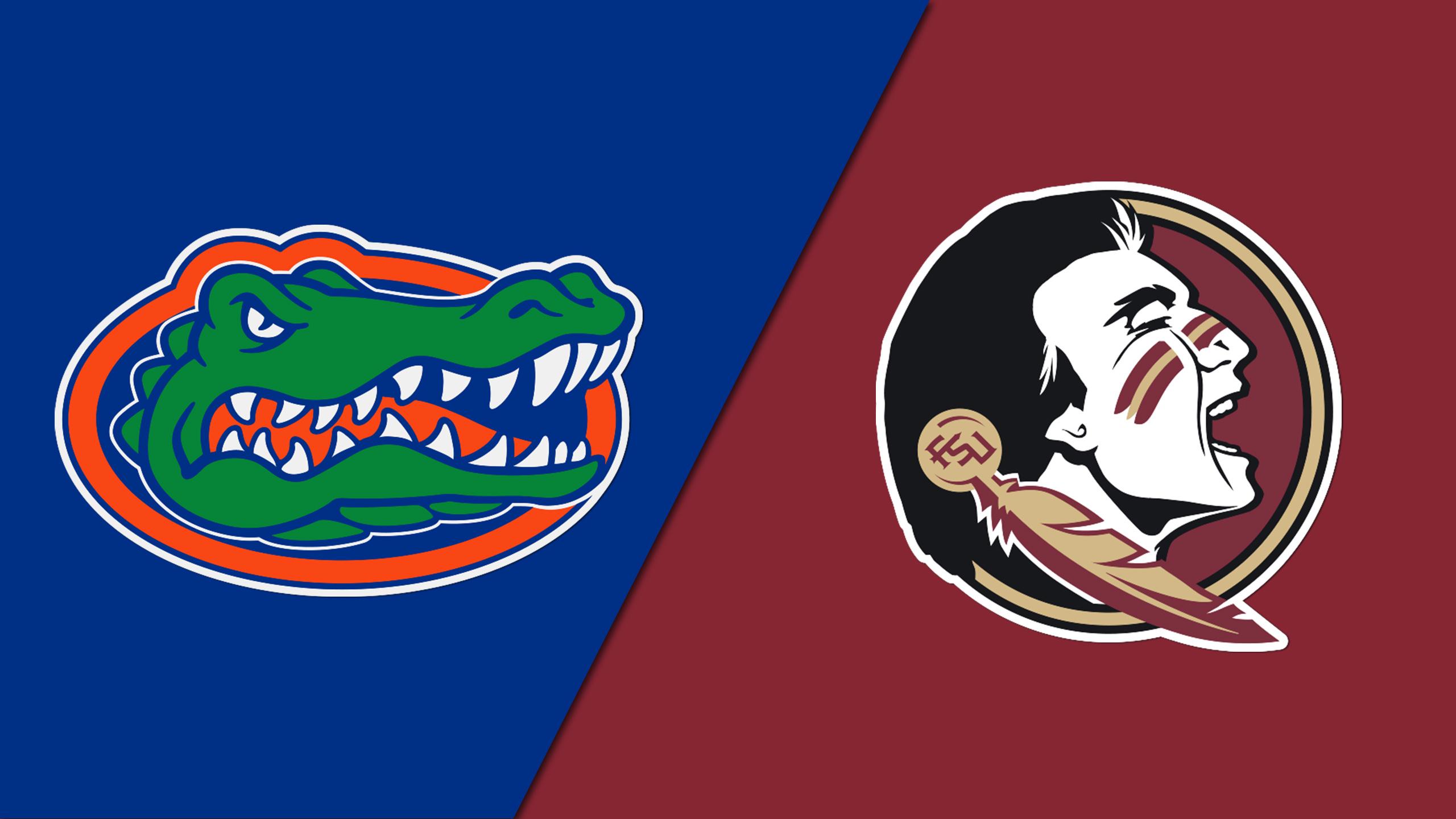 Florida vs. #17 Florida State (M Basketball)