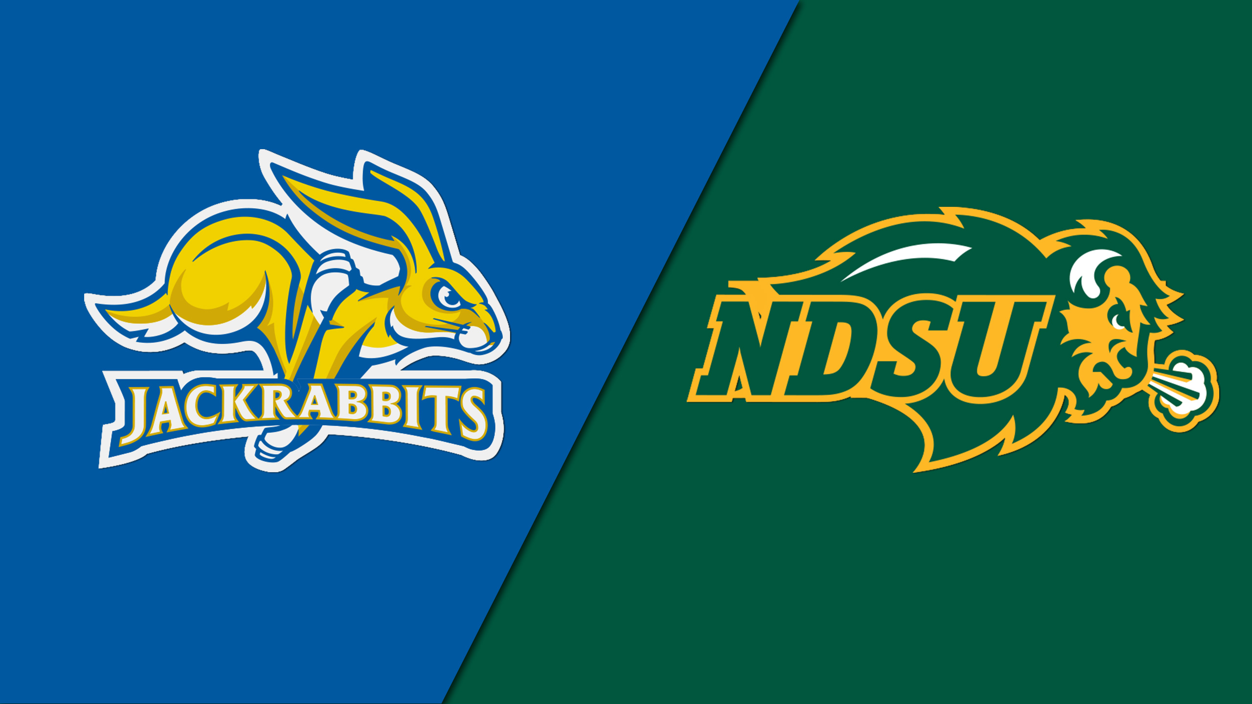 South Dakota State vs. North Dakota State (W Basketball)