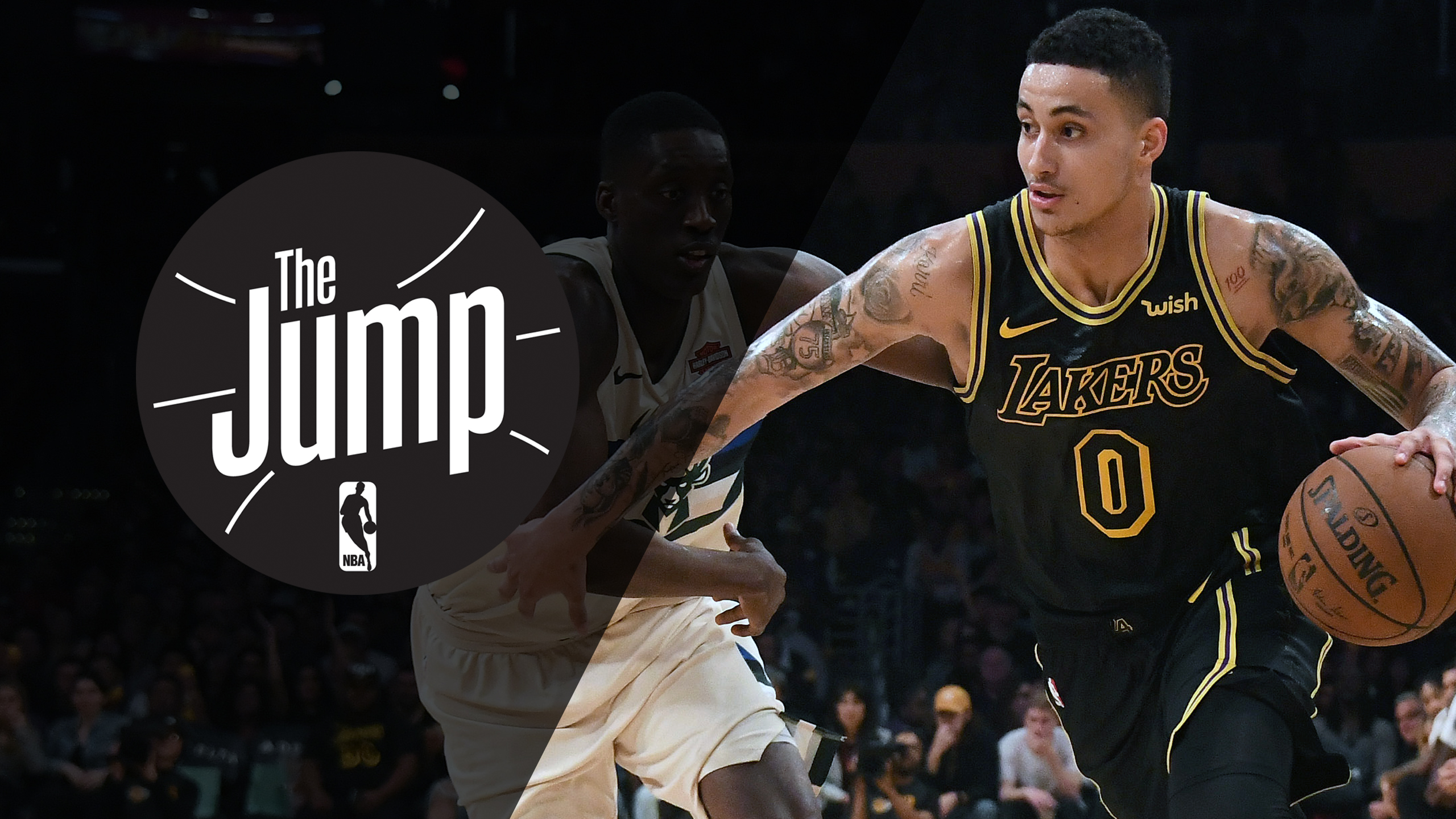 Wed, 8/15 - NBA: The Jump