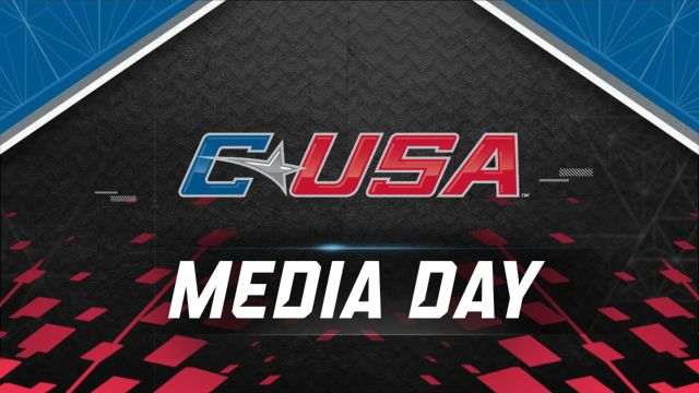 Conference USA Football Media Day