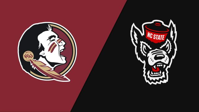 Florida State vs. #14 NC State (Baseball)