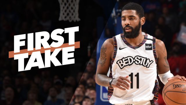 Thu, 1/16 - First Take
