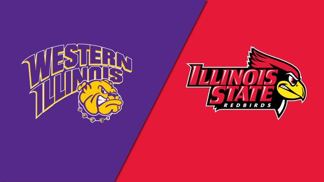 Western Illinois vs. Illinois State (W Basketball)