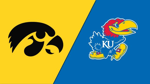 Iowa vs. #3 Kansas (First Round) (NCAA Women's Soccer Championship)
