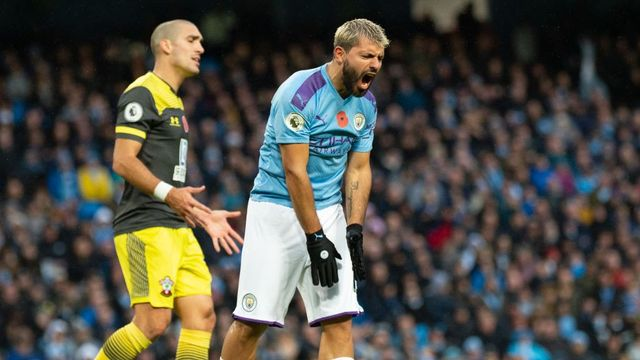 Melhores momentos - Manchester City 2 x 1 Southampton